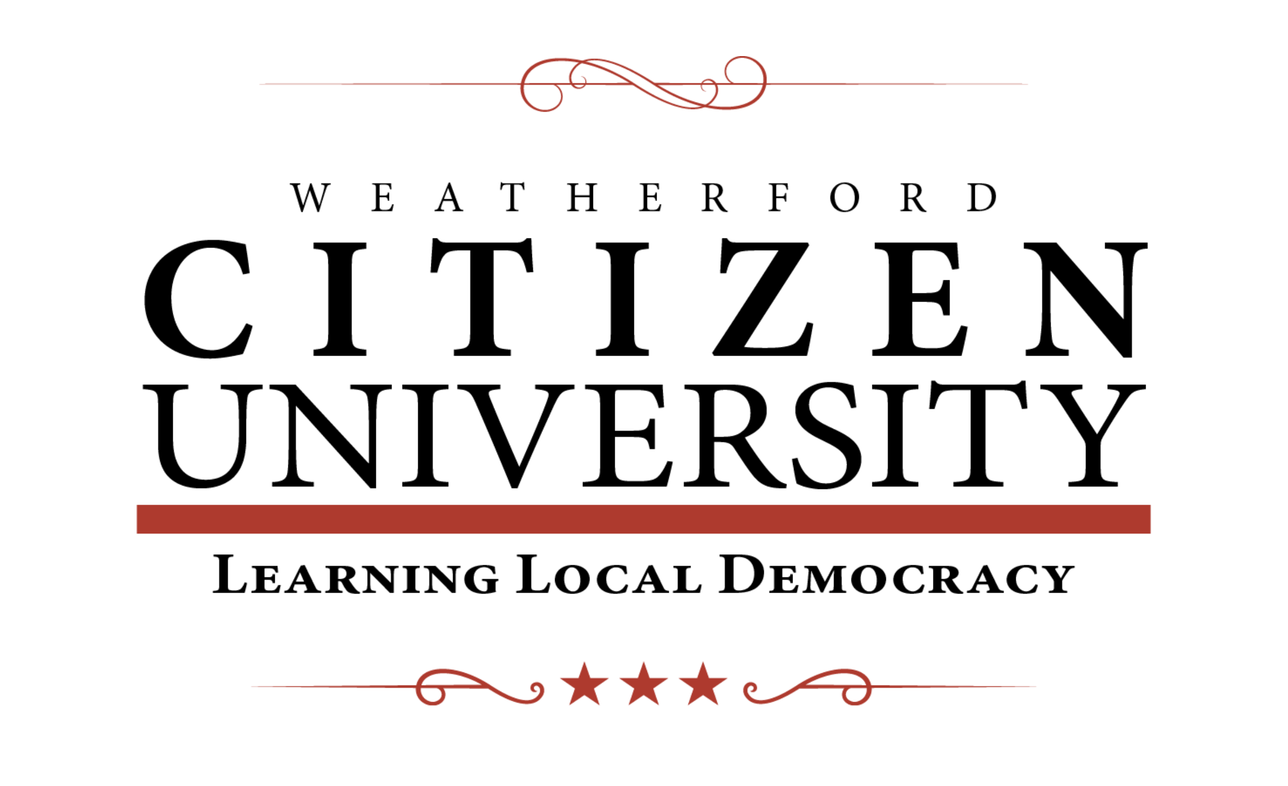 Citizen University Logo