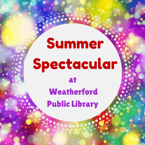 Summer Spectacular Graphic