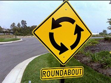 roundabout pic