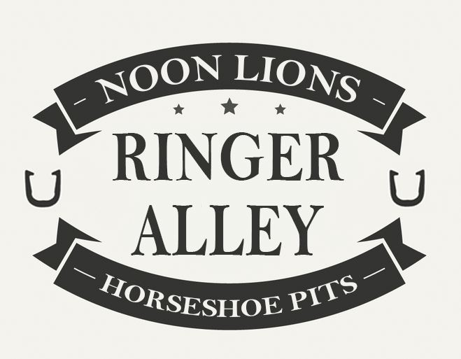 Ringer Alley Logo