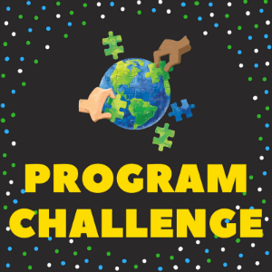 Program Challenge Graphic