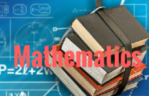 Mathematics Graphic