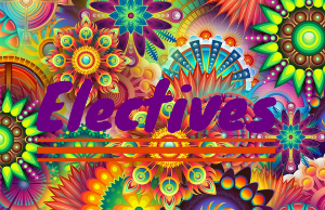 Electives Graphic