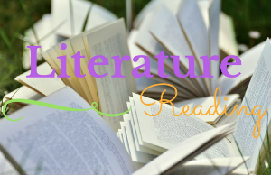 Literature Graphic
