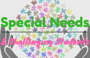 Special Needs Graphic