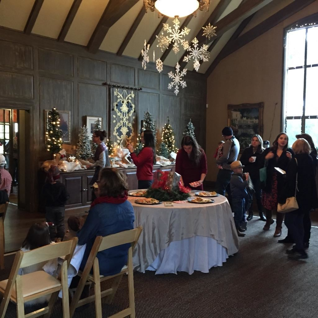 Holiday Open House 1