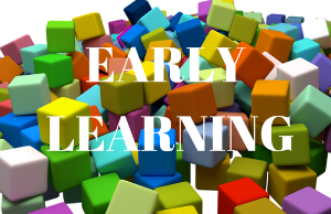 Early Learning Graphic