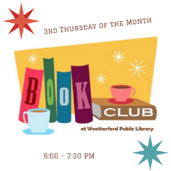 Book Club Image