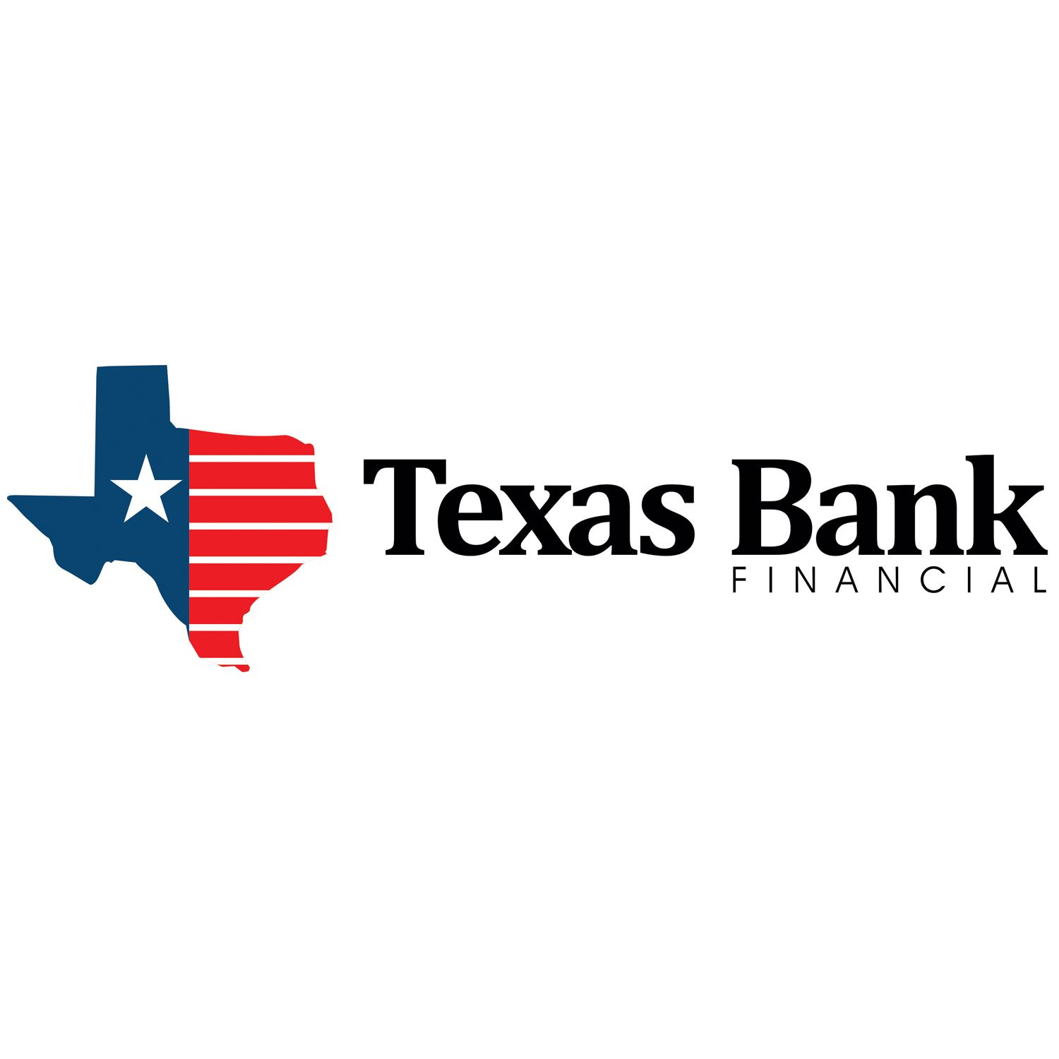 Texas Financial Logo
