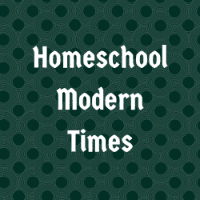 Homeschool Modern Times Button Image