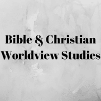 Bible Worldview Studies Button Image