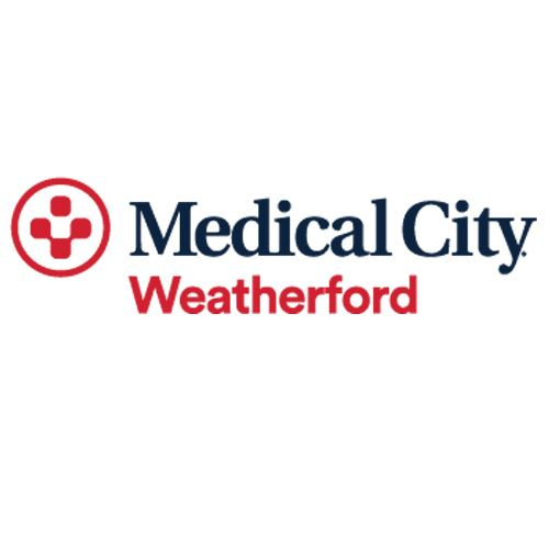 Medical City Weatherford Square Logo