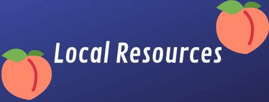 Local  Resources Banner