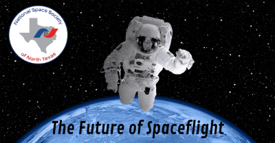The Future of Spaceflight Image
