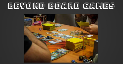 Beyond Board Games Image