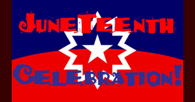 Juneteenth Celebration Image