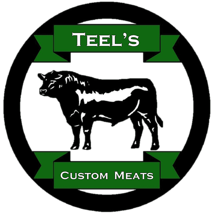Teels Logo Transparent