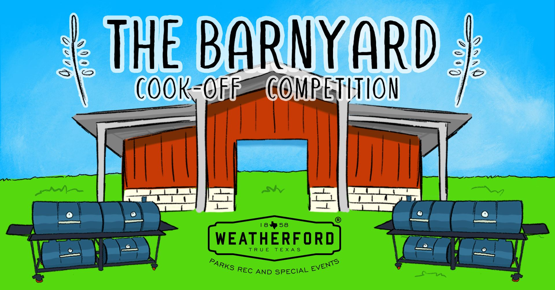 The Barnyard Facebook Image