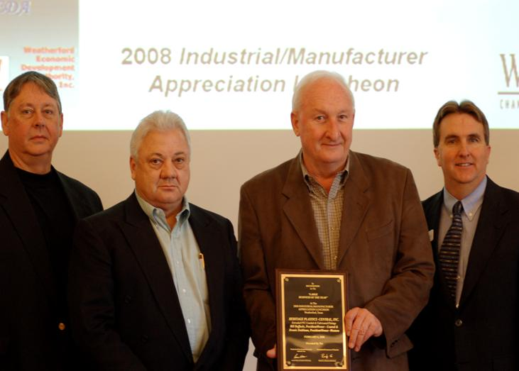 2008 Large Business of the Year
