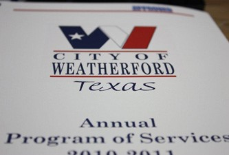 Annual Program of Service