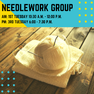 The Needle Group Graphic